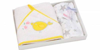 Wyprawka dla niemowlaka sklep – przyjemne zakupy dla dziecka