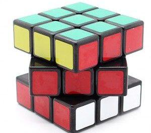 Kostka Rubika 3×3 dla dziecka. Oto 5 korzyści z jej układania!