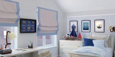 Dziecięce dekoracje pokoju – o czym pamiętać?
