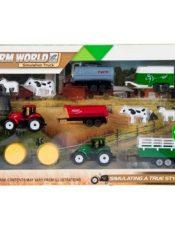 Farma dla dzieci – doskonała zabawa integrująca całą rodzinę i pomagająca zdobyć przyjaciół