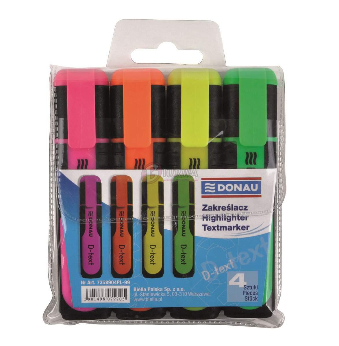 Notatki do szkoły – niezbędne akcesoria, czyli kolorowe zakreślacze